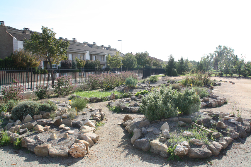 Resultat d'imatges de Jardín Botánico lleida