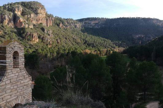 Cañón del Segura