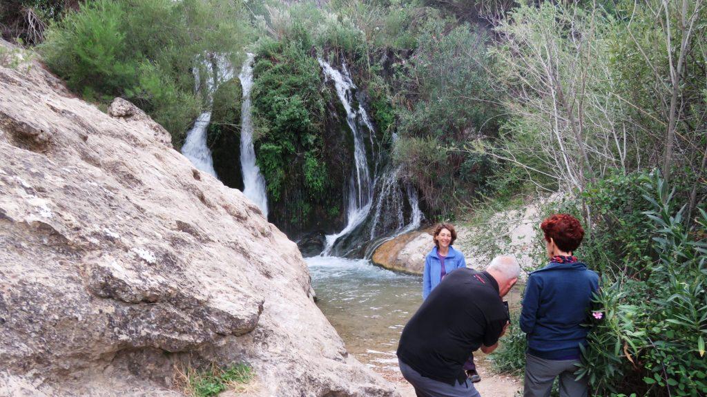 Cascada de Letur