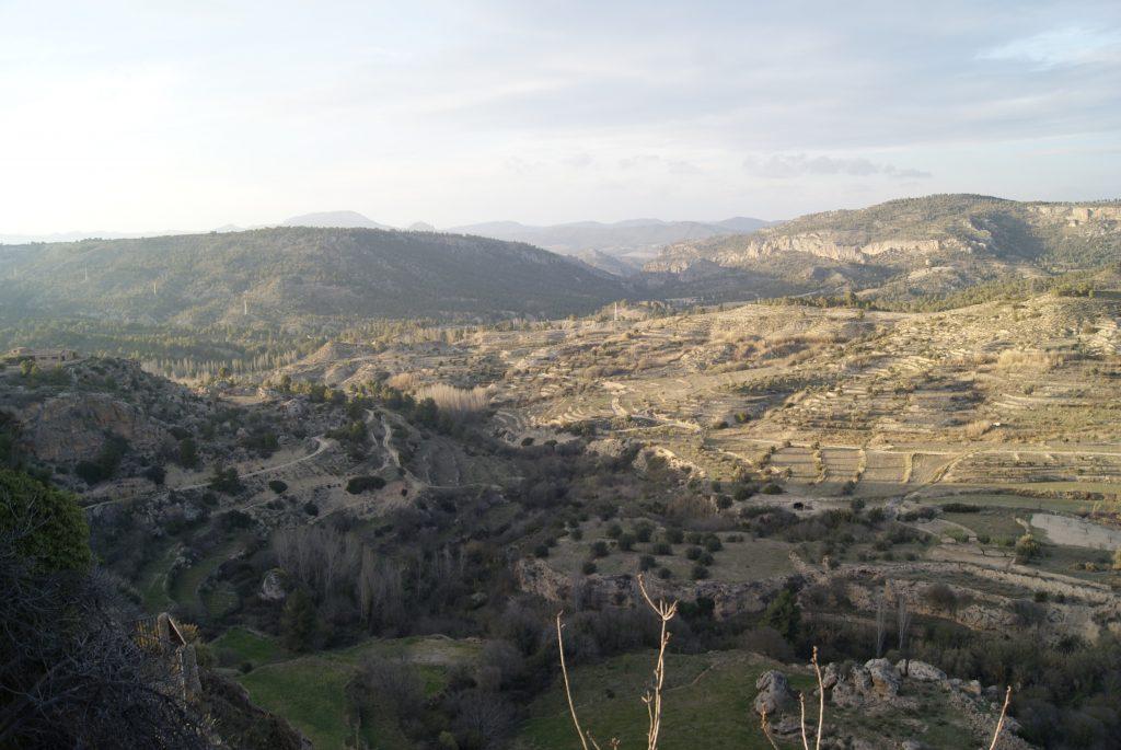 Valle de Letur