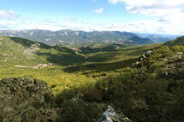 Sierra Madrona