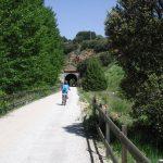 Vía Verde de la Sierra de Alcaraz