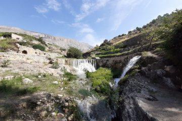 Ruta del Agua de Sella