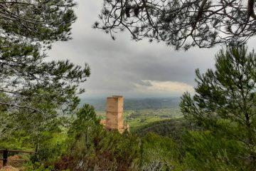 Castillo de Carricola