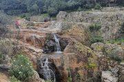 Cascada de La Batanera