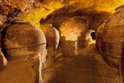 Cuevas de la Villa de Requena